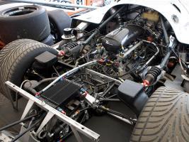 Прикрепленное изображение: Sauber-Mercedes-C9_13.jpg