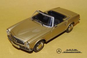 Прикрепленное изображение: 67. 1963 W113 230SL (Minichamps) (1).JPG