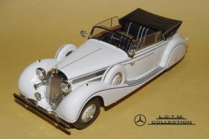 Прикрепленное изображение: 75. 1940 W150 Typ 770 Cabriolet B (EMC) (1).JPG