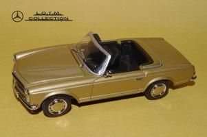 Прикрепленное изображение: 67. 1963 W113 230SL (Minichamps) (2).JPG