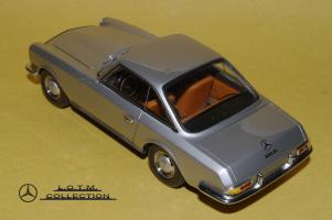 Прикрепленное изображение: 69. 1964 W113 230SL Pininfarina (NEO) (3).JPG