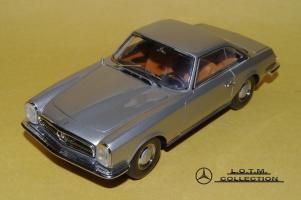 Прикрепленное изображение: 69. 1964 W113 230SL Pininfarina (NEO) (1).JPG