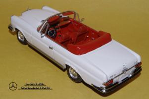 Прикрепленное изображение: 73. 1968 W111 280SE 3.5 Cabrio (Minichamps) (3).JPG
