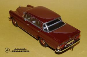 Прикрепленное изображение: 70. 1965 W110 200D (Minichamps) (3).JPG