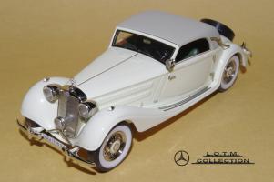 Прикрепленное изображение: 74. 1939 W142 Typ 320 Cabriolet A (EMC) (1).JPG