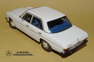 Прикрепленное изображение: 76. 1968 W115 220D (AutoART) (3).JPG
