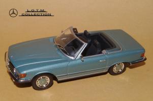 Прикрепленное изображение: 82. 1971 R107 350SL Open (Minichamps) (2).JPG
