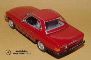 Прикрепленное изображение: 80. 1971 R107 350SL Hardtop (Minichamps) (3).JPG