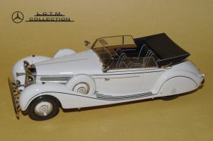 Прикрепленное изображение: 75. 1940 W150 Typ 770 Cabriolet B (EMC) (2).JPG
