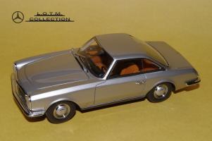 Прикрепленное изображение: 69. 1964 W113 230SL Pininfarina (NEO) (2).JPG