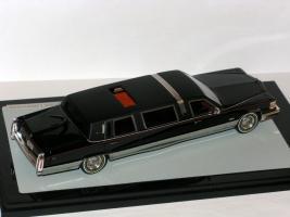 Прикрепленное изображение: Cadillac Brougham Limousine 1991 Black - GLM-Models 004.JPG
