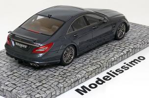 Прикрепленное изображение: Rocket-Mercedes-Brabus-800-Minichamps-107-032030-1.jpg