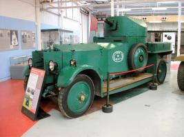 Прикрепленное изображение: Rolls_Royce_1920_Mk1_Armoured_Car.jpg