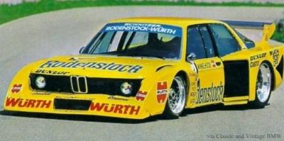 Прикрепленное изображение: Manfred Winkelhock's Number 4 1979 Group 5 Schnitzer 320i Turbo.JPG
