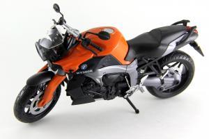 Прикрепленное изображение: BMW K1300R (1).JPG
