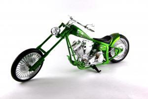 Прикрепленное изображение: Custom Chopper (2).JPG