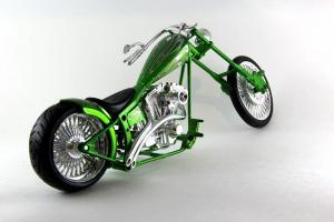 Прикрепленное изображение: Custom Chopper (4).JPG