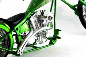Прикрепленное изображение: Custom Chopper (10).JPG