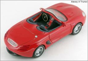 Прикрепленное изображение: 1993 Ford Mustang Mach III Spyder - Detail Cars - 27502 - 3_small.jpg
