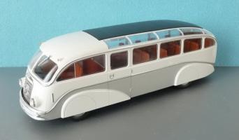 Прикрепленное изображение: Mercedes-Benz LO 3100 - серия «Autobus et autocars du Monde» №13 (с журналом)1939.jpg