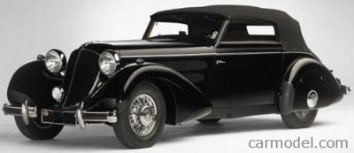 Прикрепленное изображение: MERCEDES BENZ - 540K SPEZIAL ROADSTER 1936.jpg