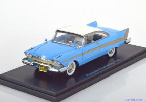 Прикрепленное изображение: Plymouth Fury Hardtop 1958.jpg