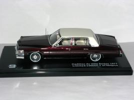 Прикрепленное изображение: Cadillac de Ville Sedan 1977 011.JPG