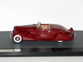 Прикрепленное изображение: Duesenberg SJ572-2596 Cabrio SWB Bohman & Schwarz 1935 012.JPG
