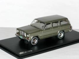 Прикрепленное изображение: Jeep Wagoneer 1962 002.JPG
