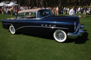 Прикрепленное изображение: BUICK Landau Concept 1954.jpg