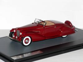 Прикрепленное изображение: Duesenberg SJ572-2596 Cabrio SWB Bohman & Schwarz 1935 010.JPG