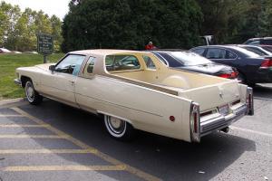 Прикрепленное изображение: Cadillac Mirage Pick Up - 1976.01.jpg