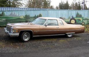 Прикрепленное изображение: Cadillac Mirage Pick Up - 1976.10.jpg