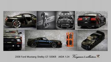Прикрепленное изображение: Ford Mustang Shelby GT500KR 2008.JPG