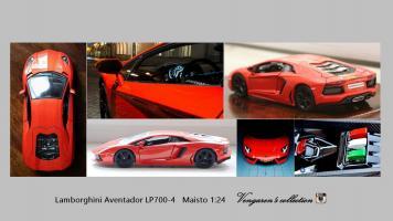 Прикрепленное изображение: 9_Lamborghini Aventador LP700-4 Maisto1-24.jpg