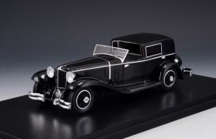 Прикрепленное изображение: Cord L29 Town Car Murphy & Co  1930.jpg