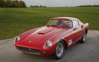 Прикрепленное изображение: Ferrari 250 Tour de France.jpg