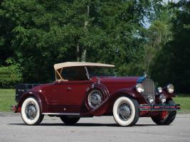 Прикрепленное изображение: Pierce Arrow Model B Roadster 1930.jpg