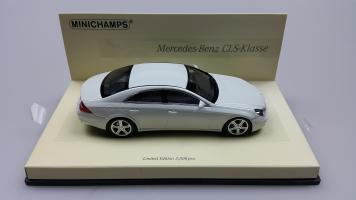 Прикрепленное изображение: Mercedes CLS - 1 (3).jpg