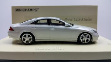 Прикрепленное изображение: Mercedes CLS - 1 (4).jpg