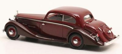 Прикрепленное изображение: 1937 Hispano Suiza K6 Mouette Chapron 03.JPG