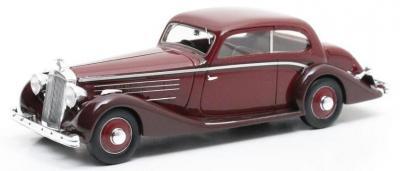 Прикрепленное изображение: 1937 Hispano Suiza K6 Mouette Chapron 01.JPG
