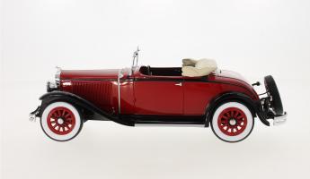 Прикрепленное изображение: 1931 Dodge Eight DG convertible 03.jpg