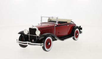 Прикрепленное изображение: 1931 Dodge Eight DG convertible 01.jpg