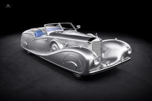 Прикрепленное изображение: 1936 Mercedes-Benz 500K Stromlinien Roadster by Erdmann & Rossi 02.jpg