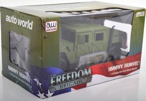 Прикрепленное изображение: Security-Police-Hummer-Humvee-Ertl-Auto-World-AWML00312A-4.jpg