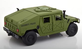 Прикрепленное изображение: Security-Police-Hummer-Humvee-Ertl-Auto-World-AWML00312A-2.jpg