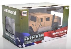 Прикрепленное изображение: Military-Police-Hummer-Humvee-Ertl-Auto-World-AWML00312b-4.jpg