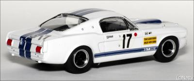 Прикрепленное изображение: 1967 Ford Mustang Shelby LM 1967 - JPS - KP348 - 5_small.jpg