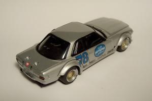 Прикрепленное изображение: 4  1978 MB 450 SLC 78  AMG-MAMPE-LUFTHANSA RACE READY CAR.JPG